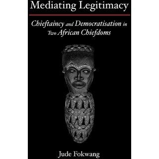 Mediating Legitimacy