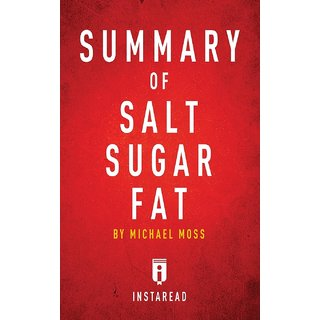 Summary of Salt Sugar Fat
