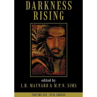 Darkness Rising 6