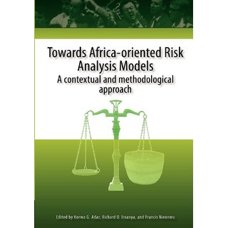 Towards Africa Oriented Risk Analysis Mo