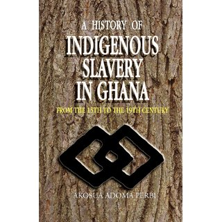 History of Indigenous Slavery In, a (P)