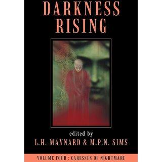 Darkness Rising Volume 4