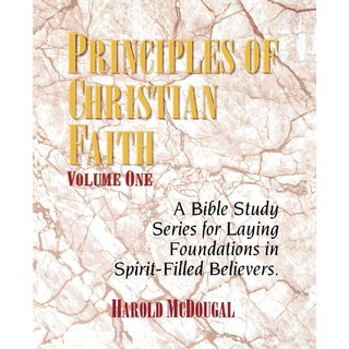 Principles of Christian Faith