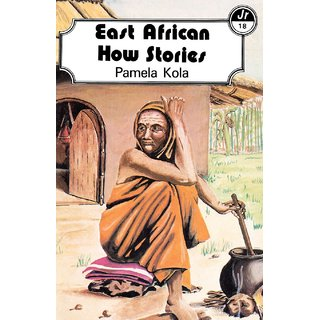 East African How Stories