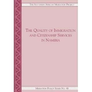 Quality of Immigration and Citizenship