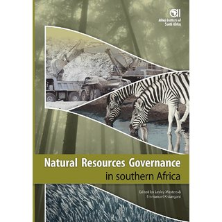 Natural Resources Governance in Southern Africa