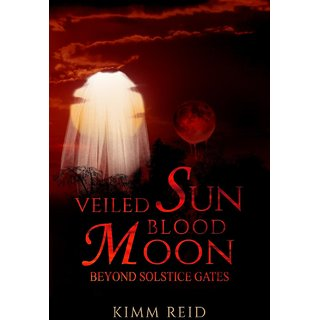 Veiled Sun Blood Moon