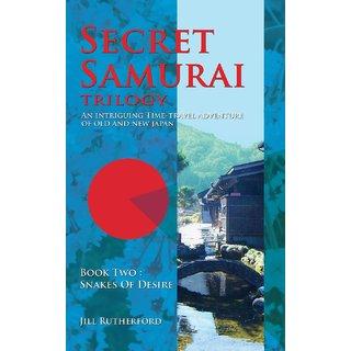 Secret Samurai Trilogy