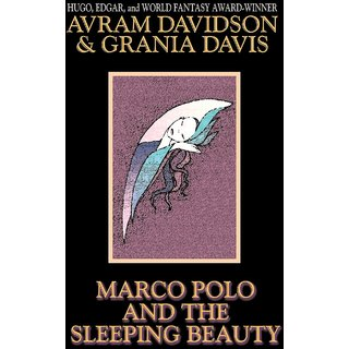Marco Polo and the Sleeping Beauty