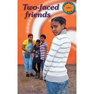 Two-Faced Friends