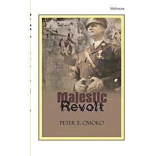 Majestic Revolt. A Play
