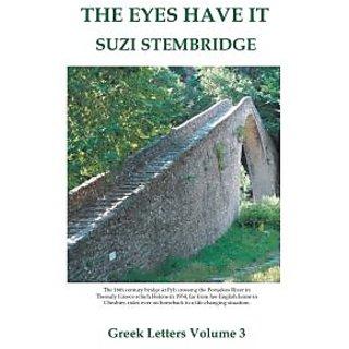 Greek Letters, Volume Three