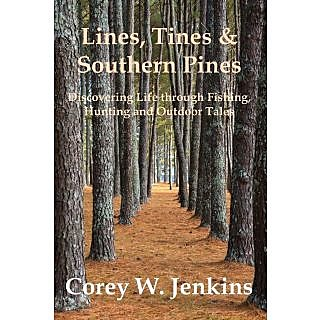Lines, Tines  Southern Pines