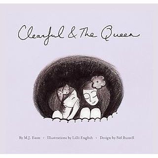 Clearful  The Queen