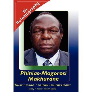 Phinias Makhurane