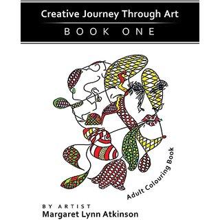 Creative Journey Through Art Book One,