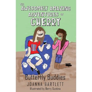 The Awesomely Amazing Adventures of Cherry