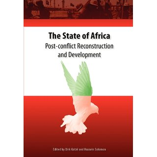 The State of Africa Post-Conflict Recon