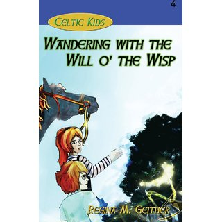 Wandering with the Will o' the Wisp