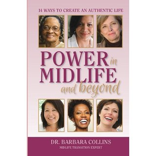 Power in Midlife and Beyond