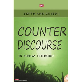 Counter Discourse in African Literature