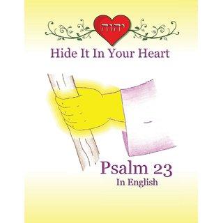 Hide It In Your Heart