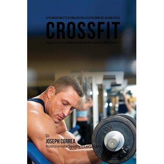 Le pi grandi ricette di frullato per la costruzione del muscolo per il CrossFit