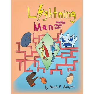 Lightning Man