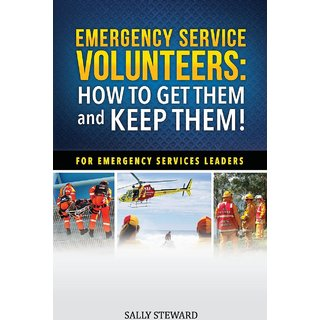 Emergency Service Volunteers