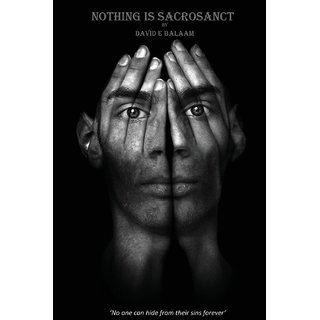 Nothing Is Sacrosanct