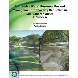 Innovative Water Resource Use and Management for Poverty Reduction in Sub-Saharan Africa