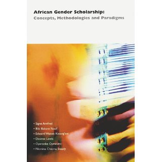 African Gender Scholarship