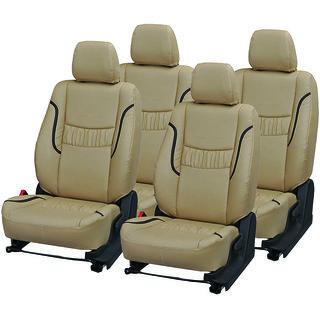 Pegasus Premium Pu Leather Seat Cover For Tata Bolt