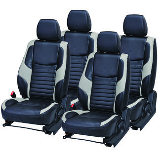 Pegasus Premium Pu Leather Seat Cover For Ford Aspire