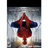 AMAZING SPIDERMAN 2 PC GAME