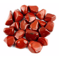 Diwali Special Sale! Red Jasper Tumbled Stone For Money And Root Chakra, Crystal Healing  Feng Shui