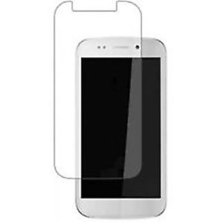 Micromax Canvas Juice A77 Mobile LCD Matte Screen Guard Screen Protector Scratch Guard