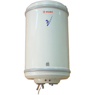 Marc Maxhot Water Heater 10 Litre Vertical
