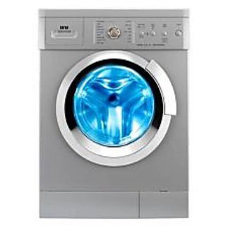 IFB Elena Aqua SX 6 kg Front Load Fully Automatic Washing Machine (Silver)