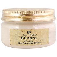 Just Herbs Sunpro Sun Protection Cream 50Gm
