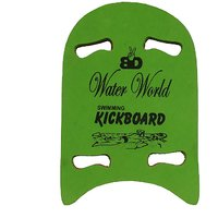Blue Dot Water World Swimming Kickboard