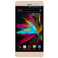 Reach Cogent N+ (1GB+ 8GB, Quad-core, Android 5.1 Slim And Beautiful Smart Phone