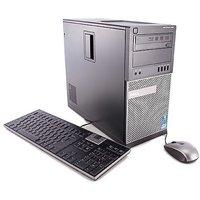 Refurbished Dell Optiplex 990, i5 2.6 Ghz processor, 4 GB Ram, 250 Gb Hdd
