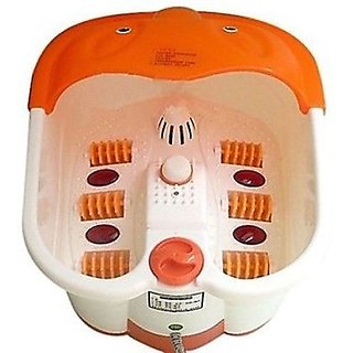 Multifuntion Foot Bath Spa / Massager by VG