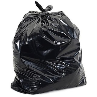 400pcs Garbage Bags size-24x30
