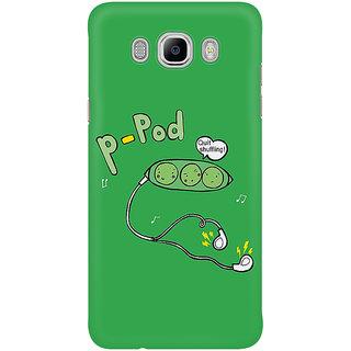 Dreambolic P Pod Mobile Back Cover