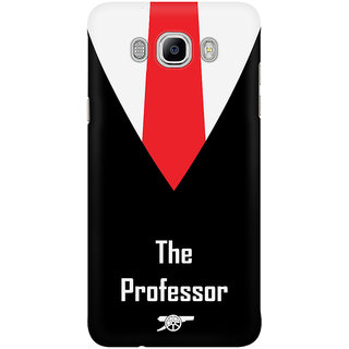Dreambolic The Professor Mobile Back Cover