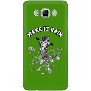 Dreambolic Make It Rain Mobile Back Cover