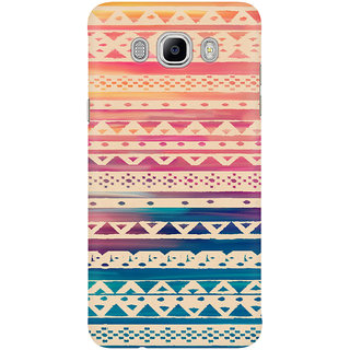 Dreambolic Surf Tribal Ii Mobile Back Cover