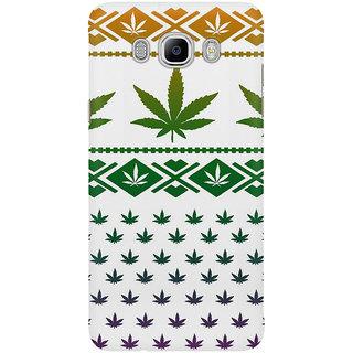 Dreambolic Marijuana Sweater Mobile Back Cover